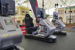 Nissan GT Academy Finals Australia 2016
