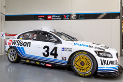 Scott McLaughlin, David Wall; James Moffat, James Golding, Garry Rogers Motorsport, Volvo S60