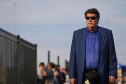 Mike Helton, NASCAR Vice-Chairman