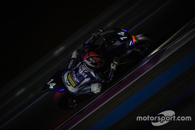 #14, Maco Racing, Yamaha: Greg Junod, Anthony Dos Santos, Marko Jerman