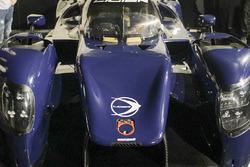Präsentation: Ligier JS P217