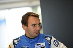 #25 Algarve Pro Racing, Ligier JSP2 Nissan: Jonathan Hirschi