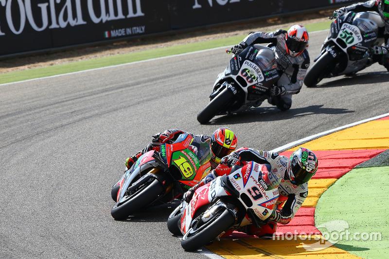 MotoGP – ще одна війна слів