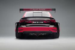 Презентація Audi RS3 LMS