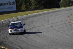 #81 BimmerWorld Racing BMW 328i: Jerry Kaufman, Kyle Tilley