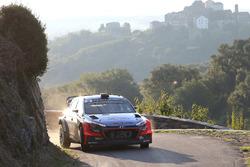 Тьєррі Ньовілль, Ніколя Жільсуль, Hyundai New i20 WRC, Hyundai Motorsport
