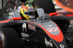 Вітор Баптіста, RP Motorsport