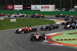 Sam Macleod, Fortect Motorsports