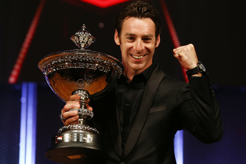 IndyCar: Simon Pagenaud, Team Penske