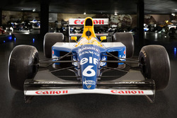 Williams FW14B-10 en venta