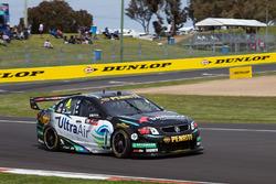 Shae Davies and Chris Van Der Drift, Erebus Motorsport Holden