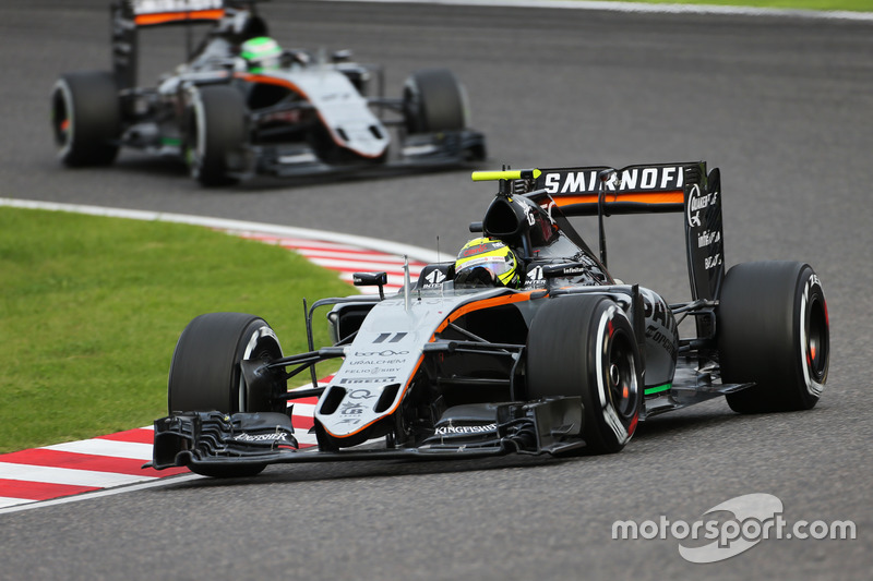 2016 GP de Japón (6 puntos)