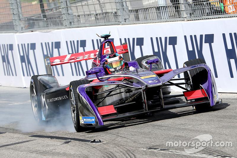 19. Jose Maria Lopez, DS Virgin Racing