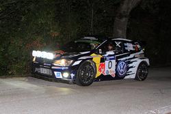 Маркус Гронхольм, Rallylegend 2016 года