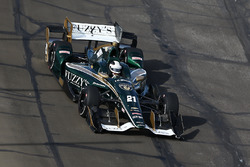 Ед Карпентер Ed Carpenter Racing Chevrolet