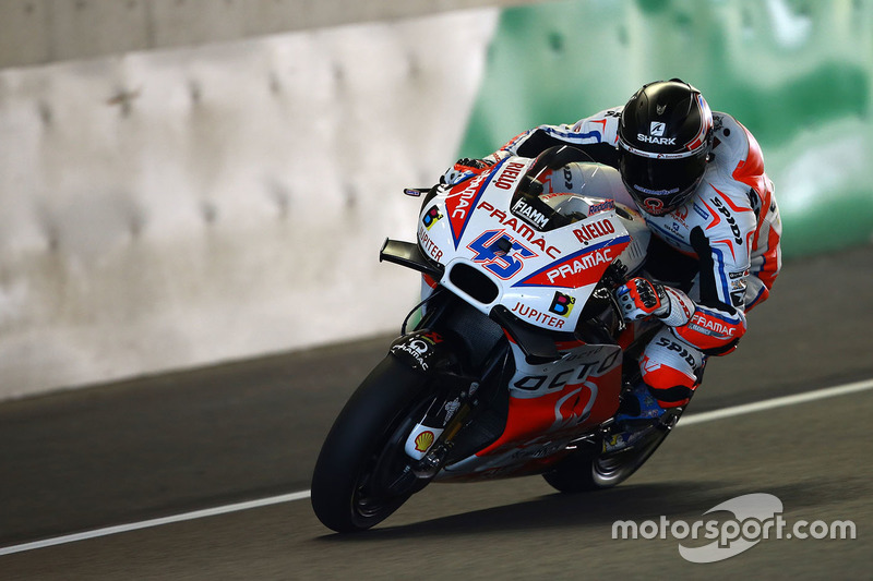 11. Scott Redding, Pramac Racing