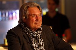 Hermann Tomczyk, ADAC Sport President