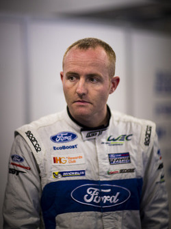 Olivier Pla, Ford Chip Ganassi Racing Team UK Ford GT