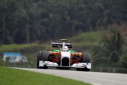 Nico Hulkenberg, Force India