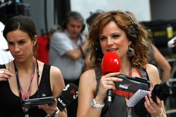 İspanyol TV girls