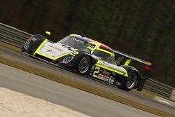 Starworks Motorsport Ford Riley : Alex Popow, Enzo Potoliccio