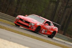 #07 Banner Racing Camaro GT.R: Oliver Gavin, Gunter Schaldach