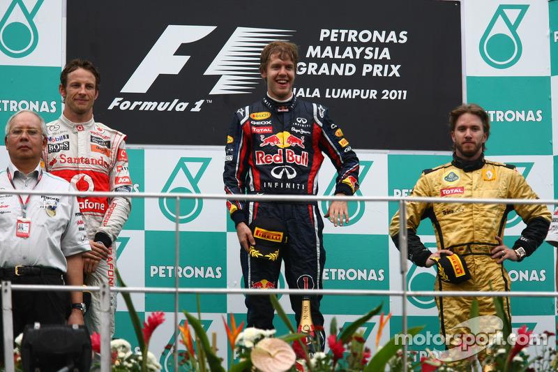GP da Malásia de 2011