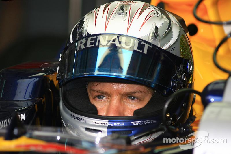 33. 2011: Гран Прі Малайзії (П3-Г)