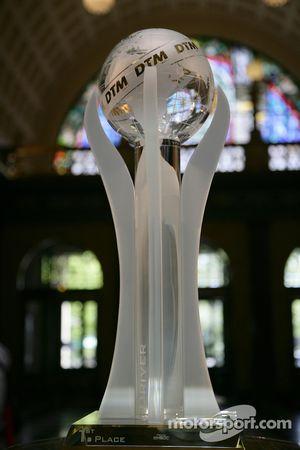 DTM Trophy 2011