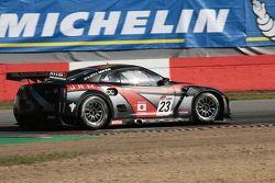 #11 Exim Bank Team China Corvette