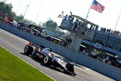 Will Power, Team Penske aan de finish