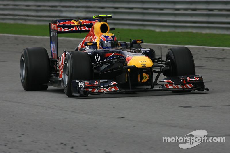 2011: Red Bull RB7