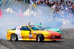 Formula Drift deelnemers
