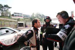 Ricardo Zonta ; Nissan GT-R ; Sumo Power GT