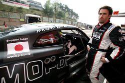 Ricardo Zonta, Nissan GT-R ; Sumo Power GT