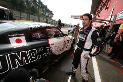 Ricardo Zonta , Nissan GT-R ; Sumo Power GT