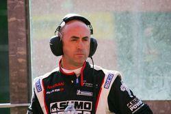 David Brabham ; Nissan GT-R ; Sumo Power GT