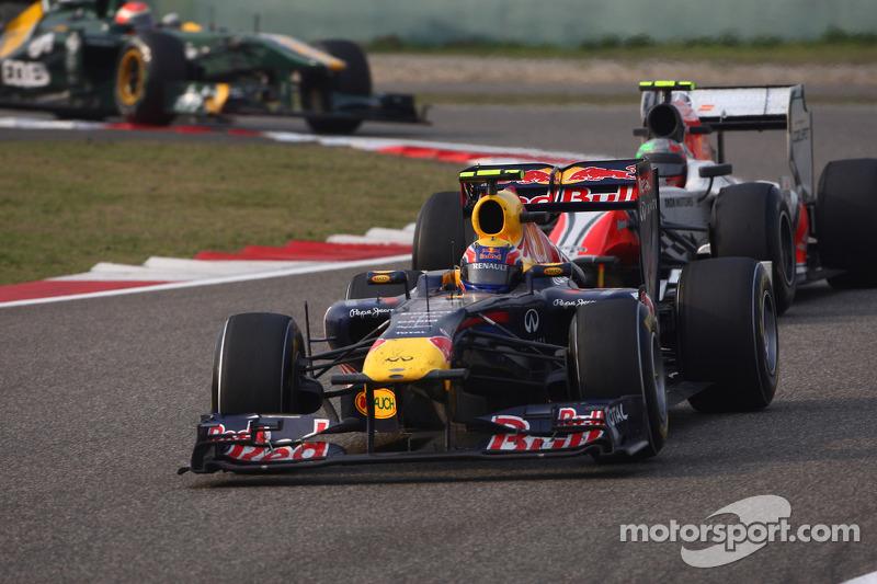 2011 - Red Bull