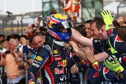 3de Mark Webber, Red Bull Racing