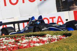 #52 PR1 Mathiasen Motorsports Oreca FLM09: Alex Figge, Miles Maroney