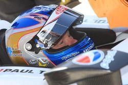 Paul Tracy, Dragon Racing