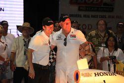 Bryan Herta Autosport announces Dan Wheldon