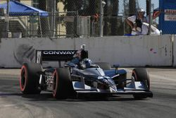 Mike Conway, Andretti Autosport