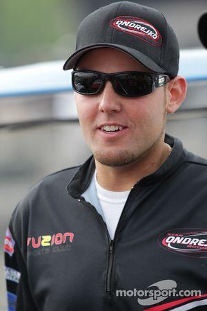Voormalige Pro Stock rijder Ryan Ondrejko