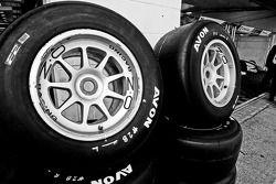 F2 Tyres