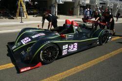 #93 Genoa Racing Oreca