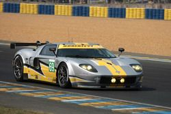 #69 Robertson Racing Ford GT-Doran: David Murry, Anthony Lazzaro, Colin Braun