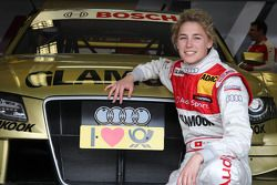 Рахель Фрей, Audi Sport Team Phoenix, Audi A4 DTM