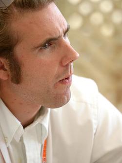 Bjorn Wirdheim