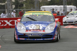Carrera Cup qualifying